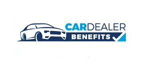 Car Dealer Benefits logo and The ACE Group