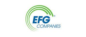 EFG Companies logo The ACE Group