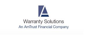Warranty Solutions AmTrust Financial