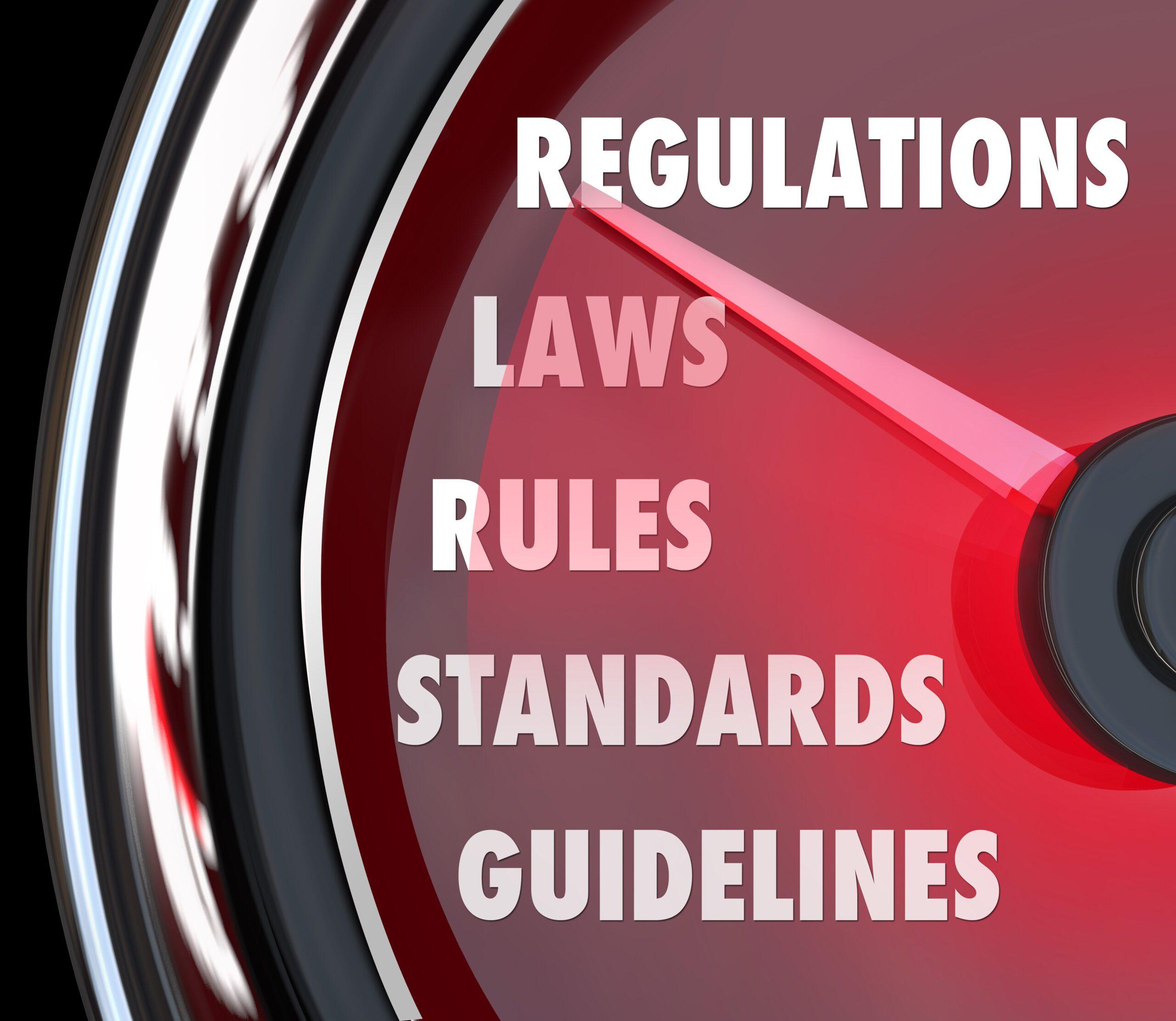 Dealership automotive compliance