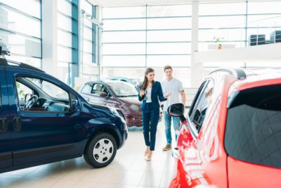 Solutions for dealing with Difficult Car Buyers