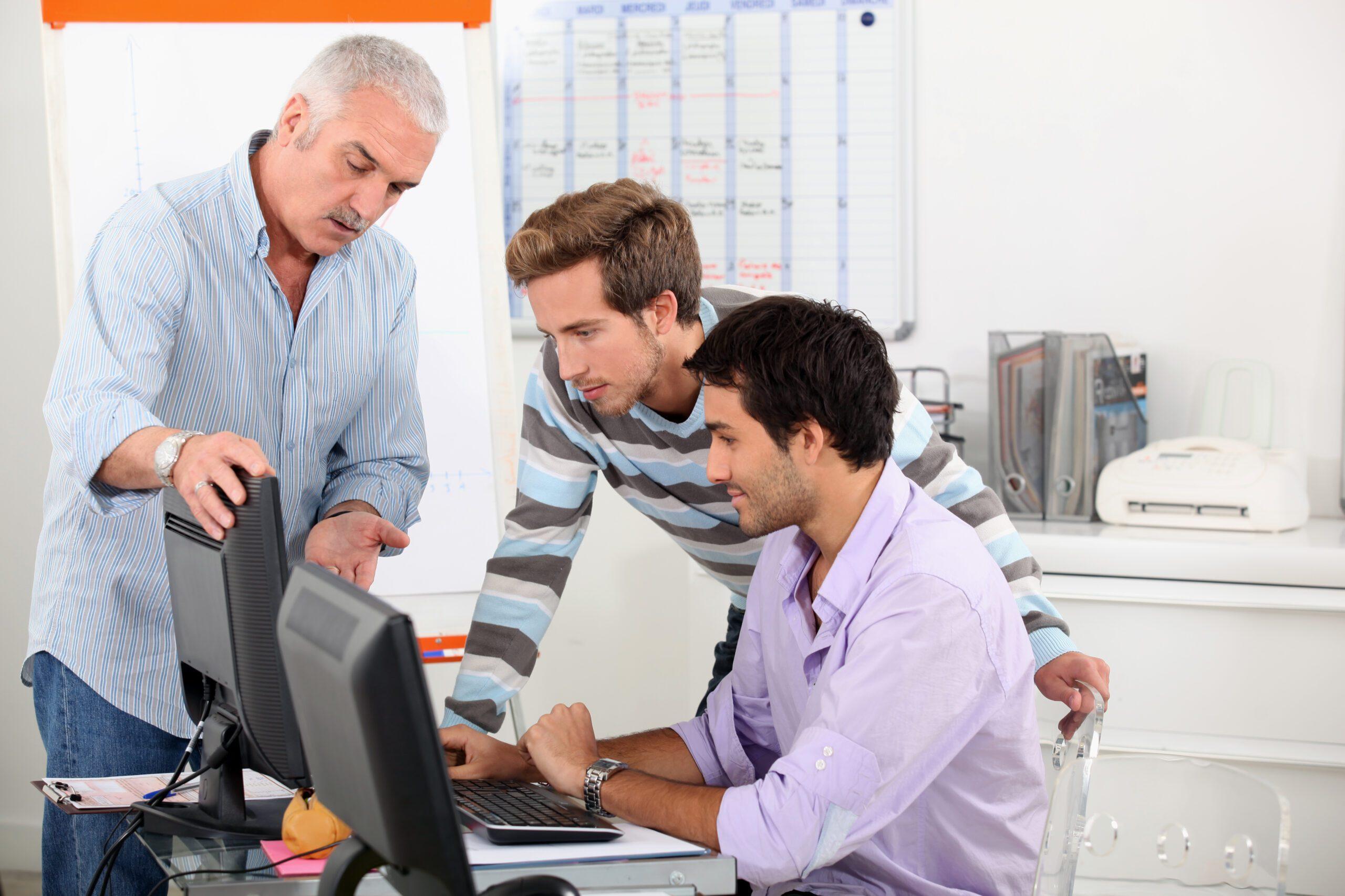 automotive sales training