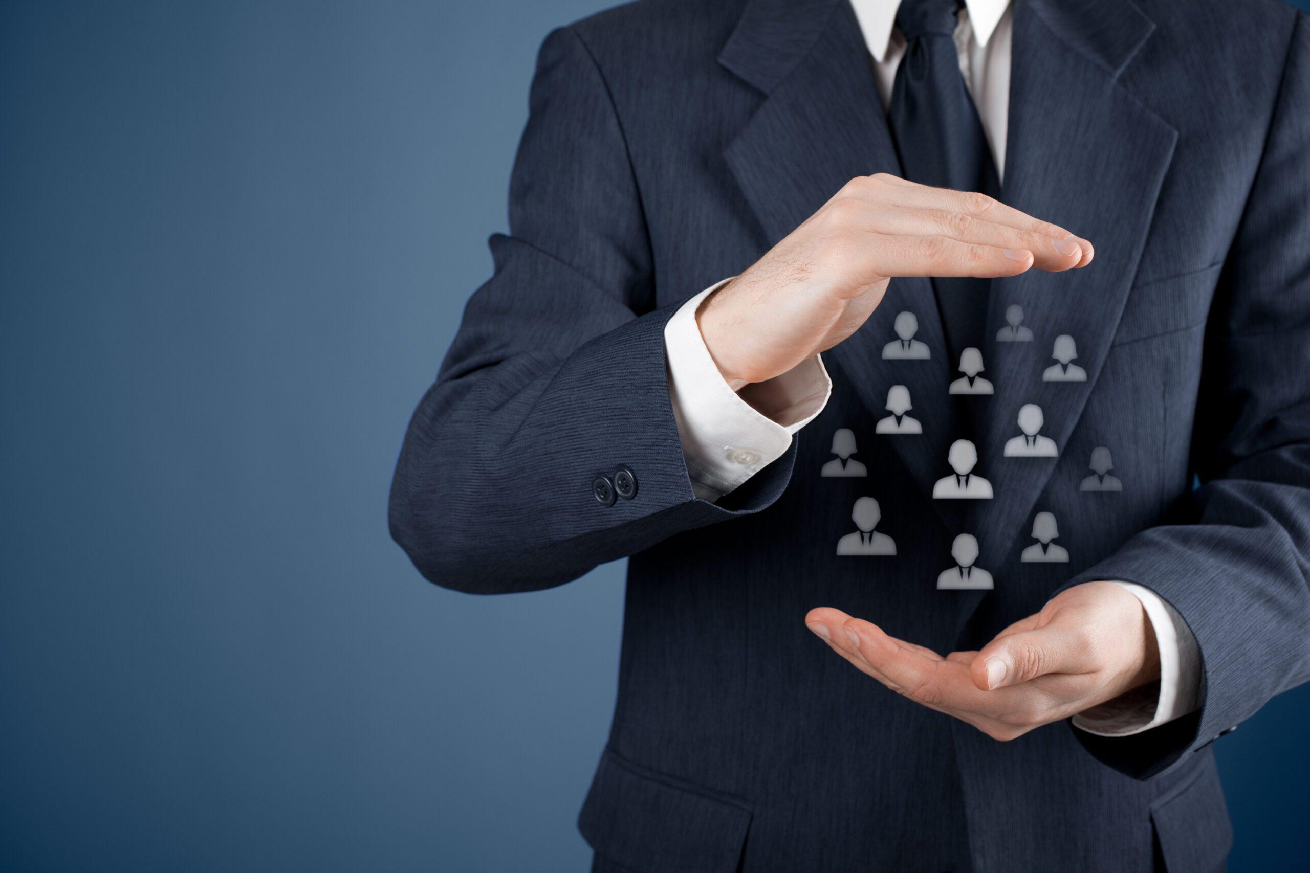 lasting customer relationships