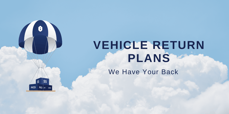 Vehicle Return Plan