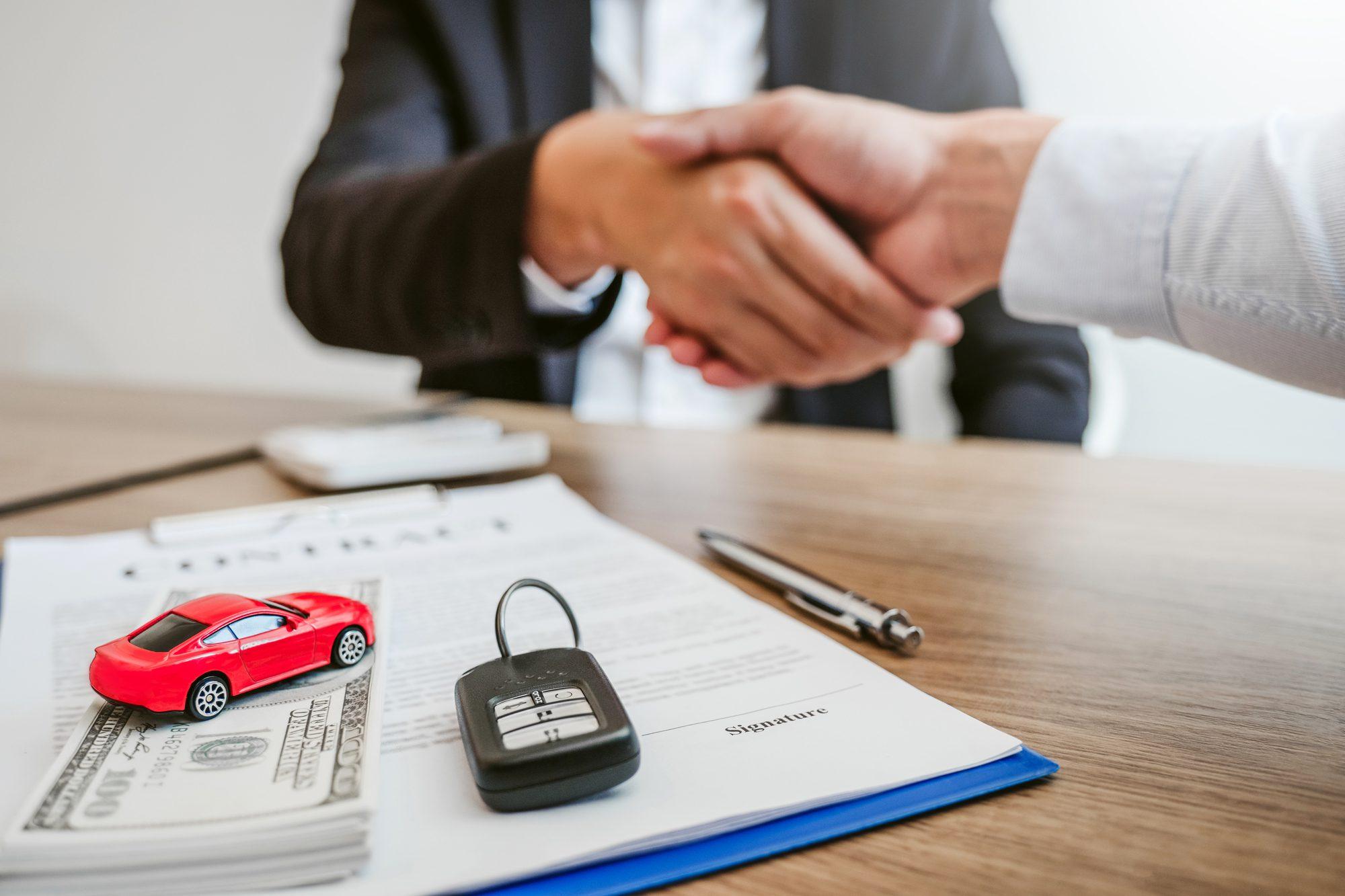 Dealership Growth
