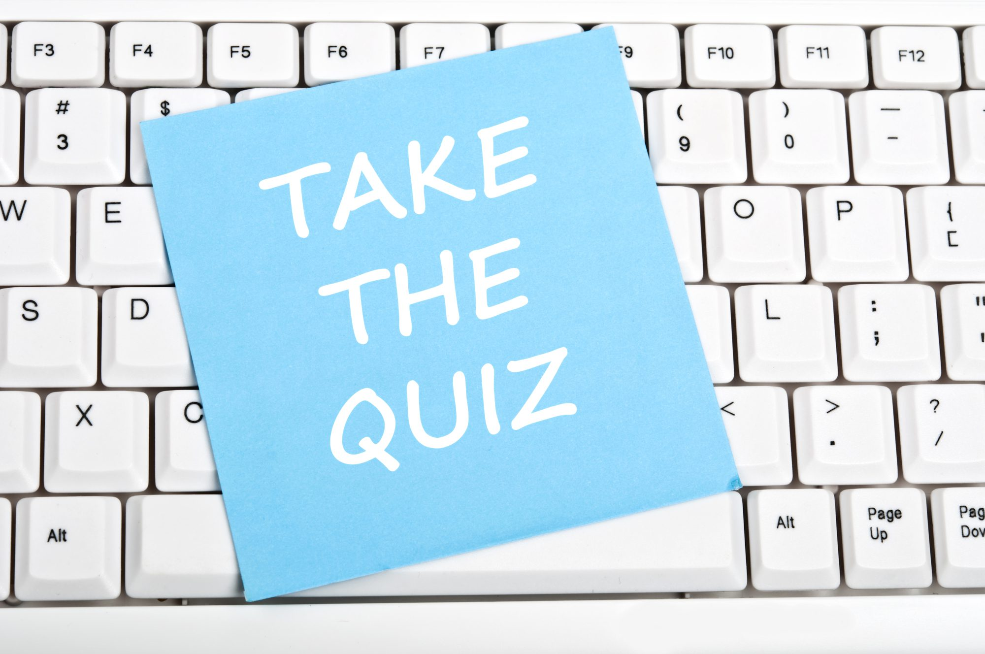 F&I Compliance Quiz: Test Your Knowledge