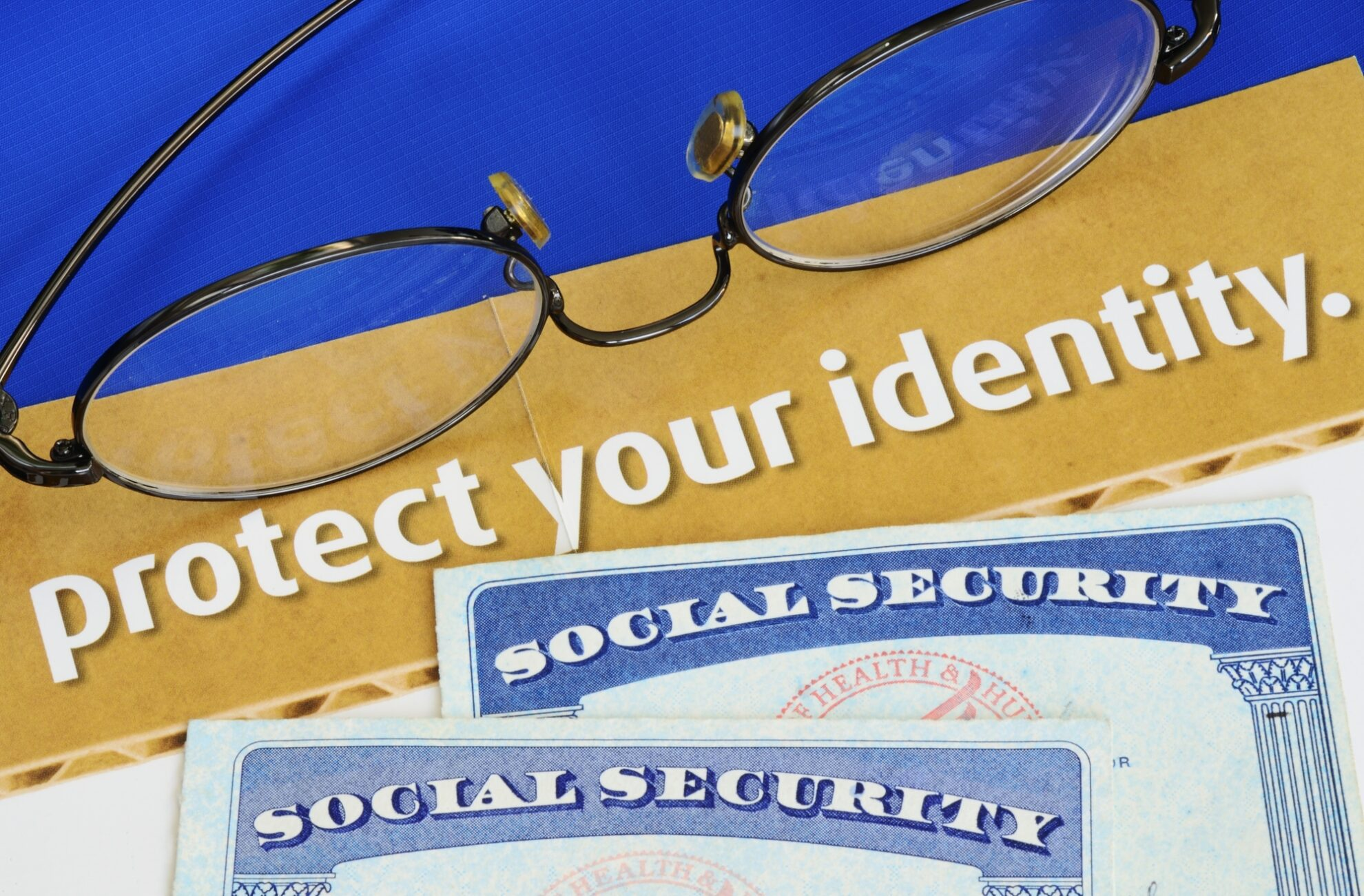 Identity Theft is a Real Problem Today – Take These 5 Steps to Protect Your Identity