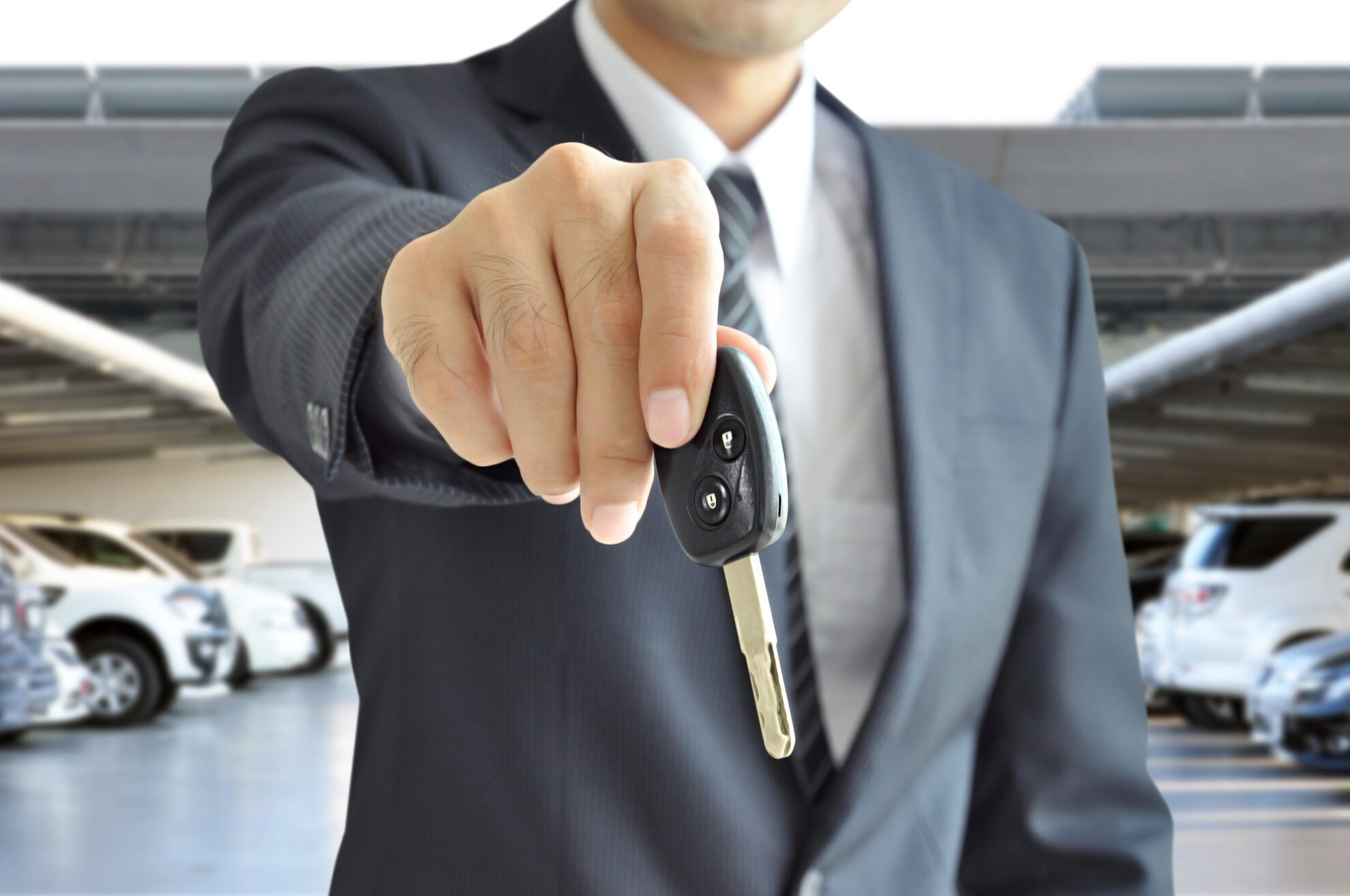 Do You Really Need Automotive Key Replacement Protection?
